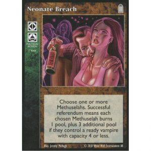 Neonate Breach