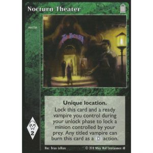 Nocturn Theater