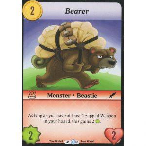 Bearer