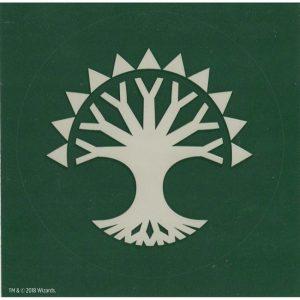 Selesnya Sticker – Magic: The Gathering