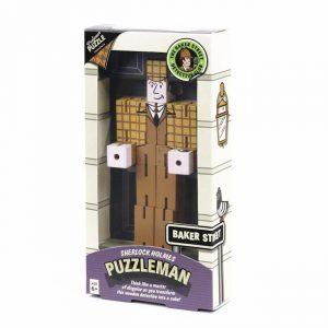Sherlock Puzzleman