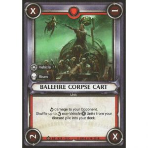 Balefire Corpse Cart – Unclaimed