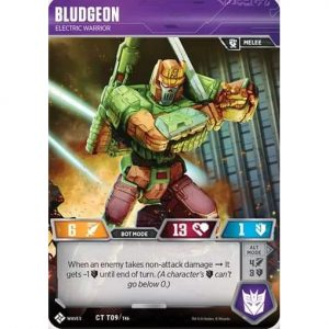 Bludgeon – Electric Warrior