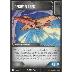 Decoy Flares