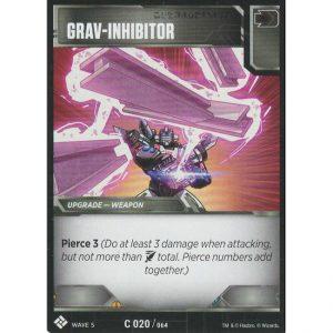 Grav-Inhibitor