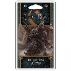 Lord of the Rings LCG – The Fortress of Nurn