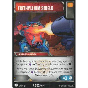 Trithyllium Shield