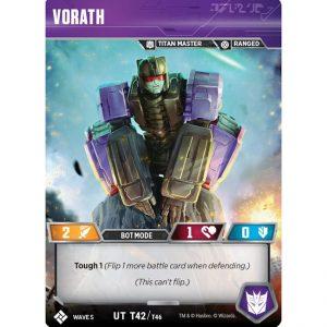 Vorath
