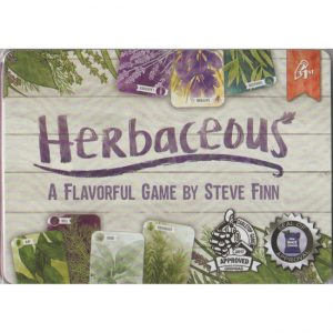 Herbaceous – Nature's Muse Mini Expansion