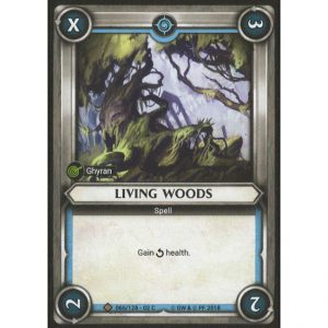Living Woods (Unclaimed)