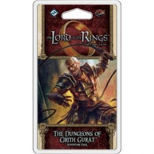 LotR LCG: The Dungeons of Cirith Gurat