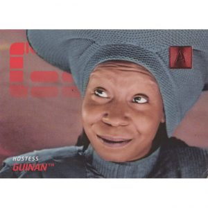 #166 – Hostess Guinan