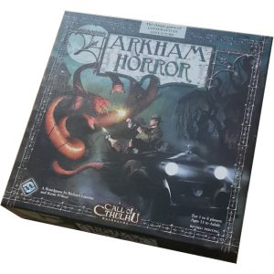 Arkham Horror 2nd Edition (Used)