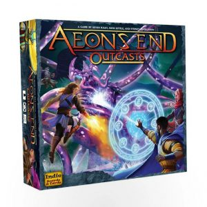 Aeon's End – Outcasts