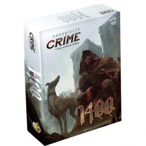 Chronicles of Crime – The Millennium Series: 1400
