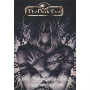 The Dark Eye RPG – The Nameless One – Sticker